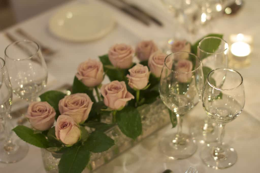 Brand new Table Stylist | Courthouse Restaurant QM93