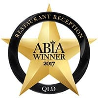 courthouse - abia restaurant reception winner 2017