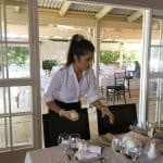 courthouse restaurant - waterfront dining