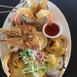 courthouse restaurant - waterfront dining fine dining seafood delicious food