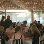 courthouse restaurant - waterfront dining family events function garden parties