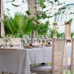 Christmas fine dining family occasions special events