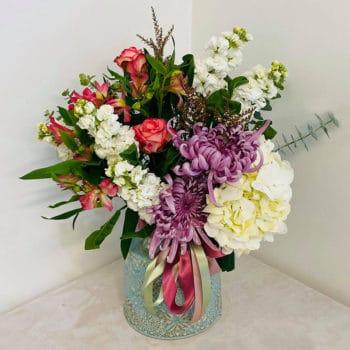 Flowers Large